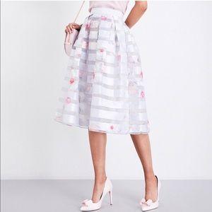 Ted Baker Rosalie Full skirt